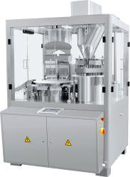 Njp-2000b Capsule Machine de remplissage automatique