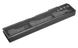 Ordinateur portable de remplacement de batterie pour ordinateur portable Toshiba PA3399 de la batterie