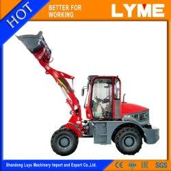 소형/소형/소형 농업/건설/팜 프론트 엔드 셔블 휠 로더(CE/ISO/EAC 인증 포함 Ly920c