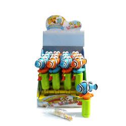 騒々しい魚キャンデーのおもちゃ/子供キャンデーのおもちゃ/プラスチックおもちゃ/子供のギフト(CXT13038-1)