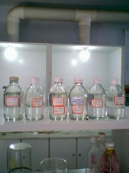 Cationic Reagent