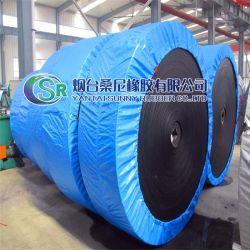 Polyester-Gummiförderband multiplizieren