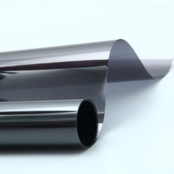 El aislamiento térmico de lámina automática tinta metalizada para ventana de cristal
