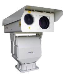 À long rayon laser de la caméra PTZ (HLV4020)