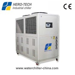 15HP/15rt 52квт с водяным охлаждением воздуха типа обработки блока охлаждения