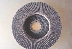 折り返しディスク研摩剤シンガポールのためのガラス繊維の後ろ板