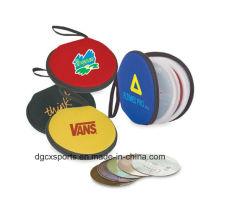 昇進のための普及した機能ネオプレンのCD袋