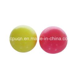 スポーツの池/ゴム製圧力の球のための注入の固体HDPEのプラスチック球
