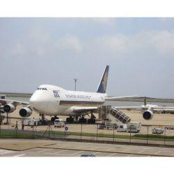 Transporte de carga de aire/aire/aire envíos desde China a France-Logistics