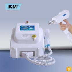جهاز التجميل الطبي ND YAG Q موزع ليزر إزالة التتار سعر المعدات