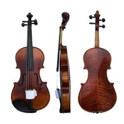 El alto grado de violin instrumentos musicales de alta calidad