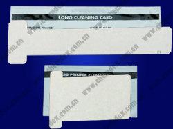 105912-912 Zebra Kit de limpieza Compatible con
