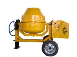 Cm800 het Draagbare Industriële Cement van de Benzine/Concrete Mixer