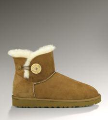 """حذاء """"ميني بايلي"""" للنساء """"أحذية الشتاء"""""""