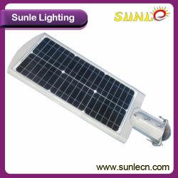 강력한 태양 가로등, IP65 LED 태양 램프 (SLER-SOLAR)