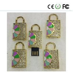 جديدة مجوهرات تعقّب هويس [أوسب] برق إدارة وحدة دفع أسطوانة [128مب-128غب] [بندريف]