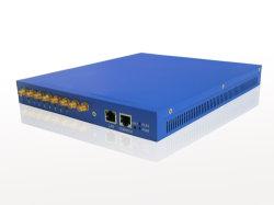 고정 무선 8포트 GSM VoIP 게이트웨이(DWG2000C-8G)