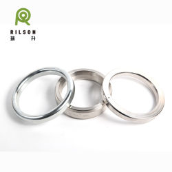 Brida Style-Metallic Bx de juntas de anillo