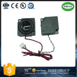 صندوق سماعة خارجي صغير بقدرة 4 أوم بقدرة 2 واط لشاشة الكمبيوتر المحمول