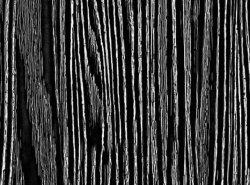 Ролик для тиснения древесины зерна в лазерной гравировки
