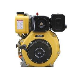 Portátil de 6HP del motor Diesel Rotavator chino de la bomba de agua