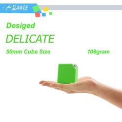 Mini Size Lightness Wireless 휴대용 Blue Tooth 풀 주파수 스피커