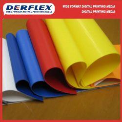 600d ПВХ полиэфирная ткань с покрытием тент