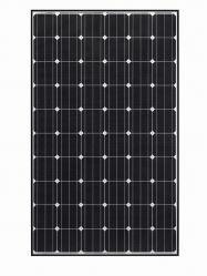 Mono haute efficacité Panneau solaire 250W avec TUV
