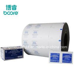 Fábrica de China material de embalaje de productos de aluminio térmico para Bond