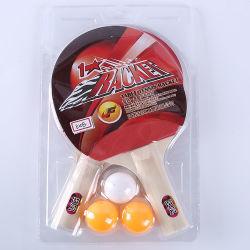 Best-seller jeu de ping-pong Raquette de Tennis de Table
