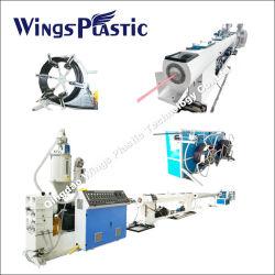 Tubo de HDPE máquina extrusora / Linha de extrusão / Planta de Fabricação