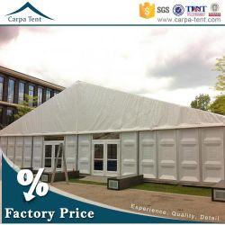 Модульная конструкция и подвижного состава крупных торговых палаток большая выставка палатка с АБС панели стен