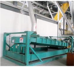 Plantaardige oliezaden Voorbehandeling, reiniging, kruimelproductie, Cook, pre-Press productielijn