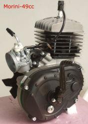 Morini 49cc Replacement Engine
