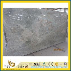 多色刷りのGreen GraniteかSea Wave Green/Ocean Wave Green Granite Slabs