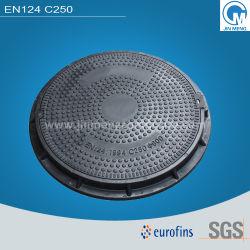 Fr124 C250 Composite haut Trou d'homme, Infra produit utilisé bien haut.