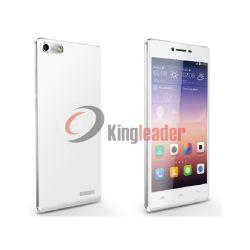 5pouces Dual-SIM 3G avec ce Smartphone Android (G6 plus)
