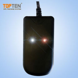 GPS 추적자 차 경보 크래쉬 경보 무료 소프트웨어 Gt08 Kh