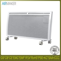 2400 W para montaje en pared o el soporte de suelo radiante eléctrico de bujías de GS/CB/Ce/alcanzar