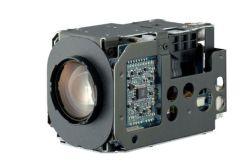 Sony Fcb-Ex480cp Zoom óptico 18X la cámara de color