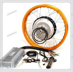 48V/60V/72V 1500W 3000W 5000Wの電気バイクの変換キット