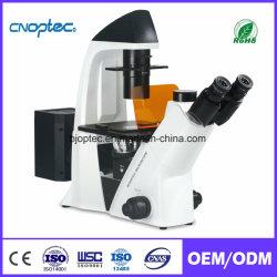 Caméra thermique Microscope numérique professionnelle de vision de nuit de la fluorescence