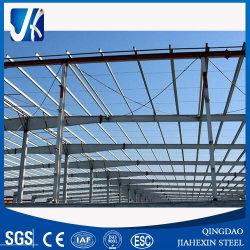 Workshop de van uitstekende kwaliteit van de Structuur van het Staal (jhx-A122)