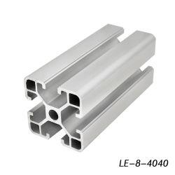 Perfil de alumínio, 40X40 Perfil de alumínio, China perfil de alumínio