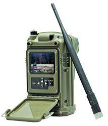 der Tier-4G drahtlose SMS MMS GPRS G/M Ferndigital video wasserdichte thermische Infrarotkamera Jagd-Hinterkamera-inländischen des Wertpapier-