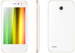 "La mi-fin 4.0 "" Qual-Core 3G Custom-Made Smart Phone"