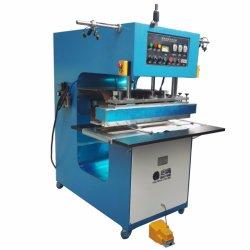 Machine à souder en plastique à haute fréquence pour le PVC Tarpauling le soudage