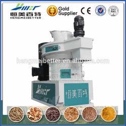 Machine van de Korrel van het Ruwe Hout van de biomassa de Houten voor de Schil van de Rijst