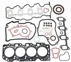 Kit de joint du joint de métal pour voiture Toyota 2c
