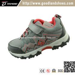 2018 горячая продажа резиновая подошва удобные спорт безопасность походов обувь для детей16047